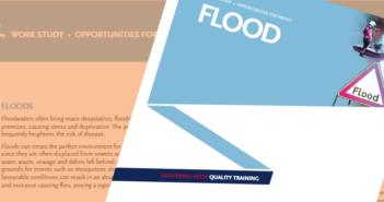 Killgerm: Flood booklet