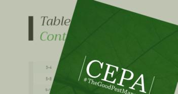 CEPA Annual Report 2019
