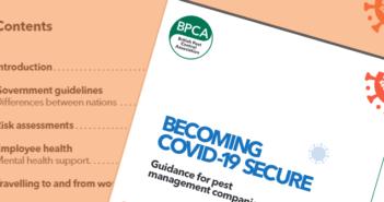 BCPA COVID-19 Guidance