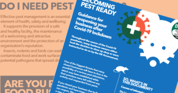 BPCA becoming pest ready