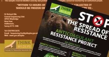CRRU Anticoagulation resistance programme