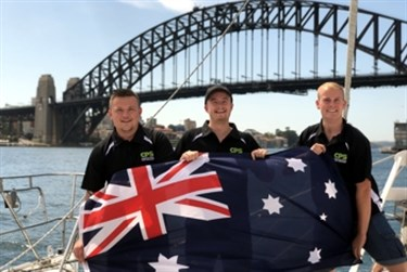 Competitive Pest services 2018-19 recruits