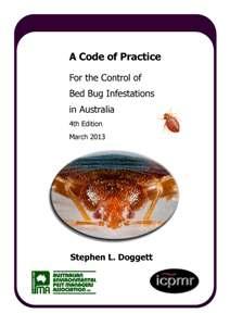 Australian Code - 4th edition