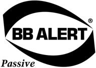 BB Alert Passive