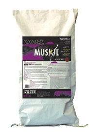 Muskill wheat