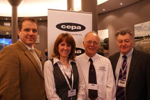 CEPA people