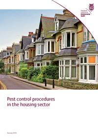 CIEH Housing brochure