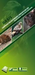 Wildlife Aware leaflet