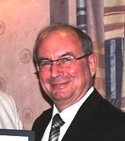 Dave Oldbury