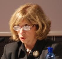 Luisa Gabrielli
