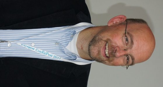 Dr Bart Knols
