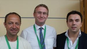 Italian delegates