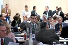 IPHPW - Delegates