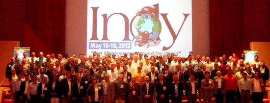 2012 delegates
