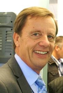 Nigel Batten