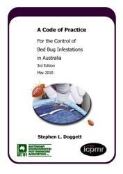 Australian bedbug Code