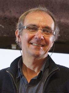 Dr Didier Fontenile