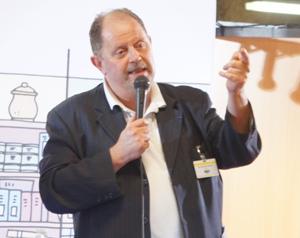 Dr Jean-Michel Michaux