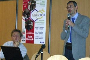Rodenticide seminar speakers