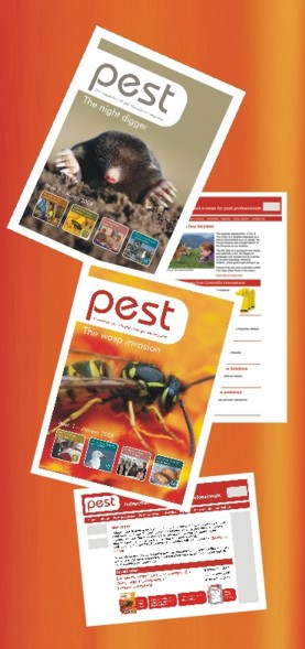 Pest package