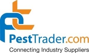 Pest Trader logo