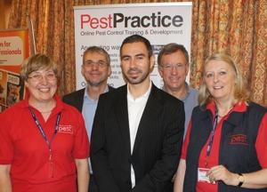 PestPractice team