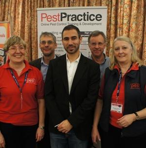 PestPreactice team