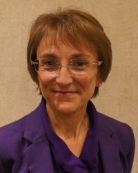 Prof Jane Hurst