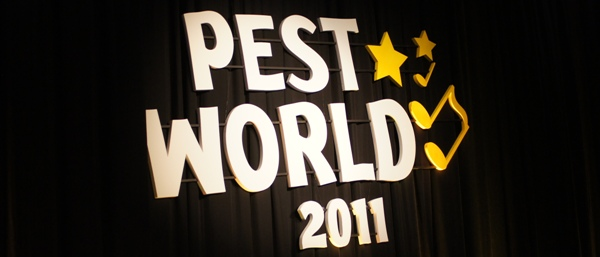 PestWorld logo