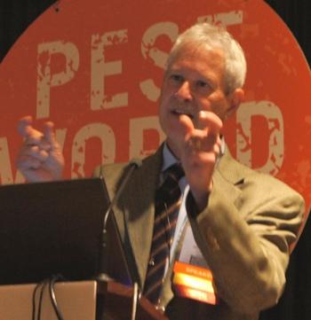 Dr Mike Potter