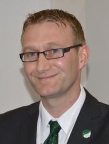 Richard Moseley