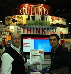 Dupont at PestWorld