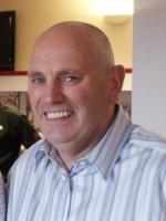 Peter Crowden