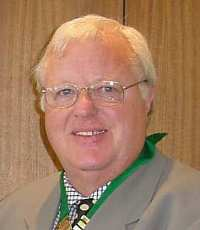 Peter Preistley