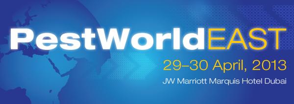 PestWorld East logo