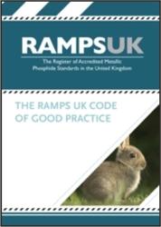 RAMPS code