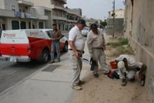 Rentokil Libya 1