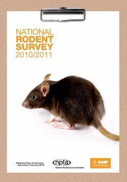 National Rodent Survey 2010-11