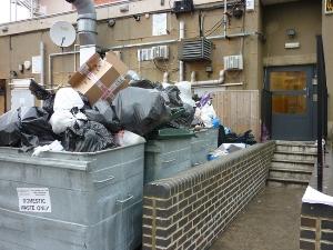 Rubbish - Slough
