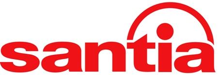 Santia logo