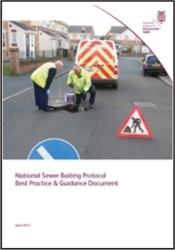 Sewer booklet