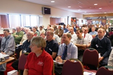 Stoke - Audience