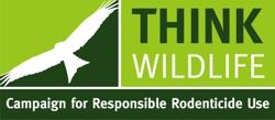 Think Wildlife logo