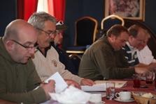 UKPCO committee