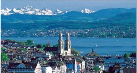 ICUP 2014 Zurich