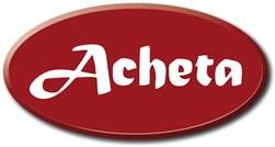 Acheta Logo
