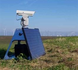 Autonomic Rural Solar Power