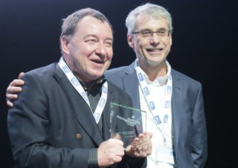 Award Chris Davis