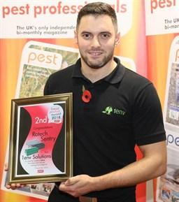 Award James Web
