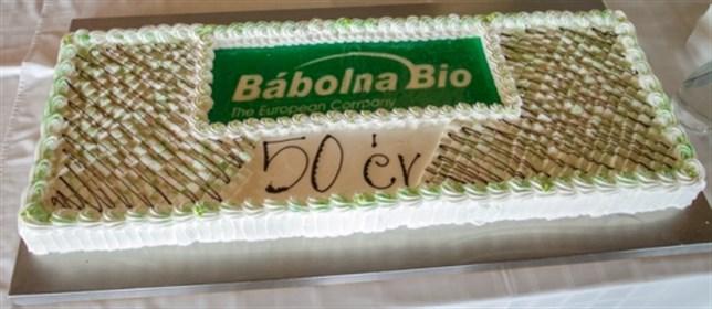 Babolna Cake Alone